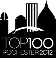Top 100 Rochester 2012