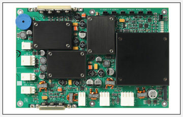 Power Supply Module for Mil/Aero Application